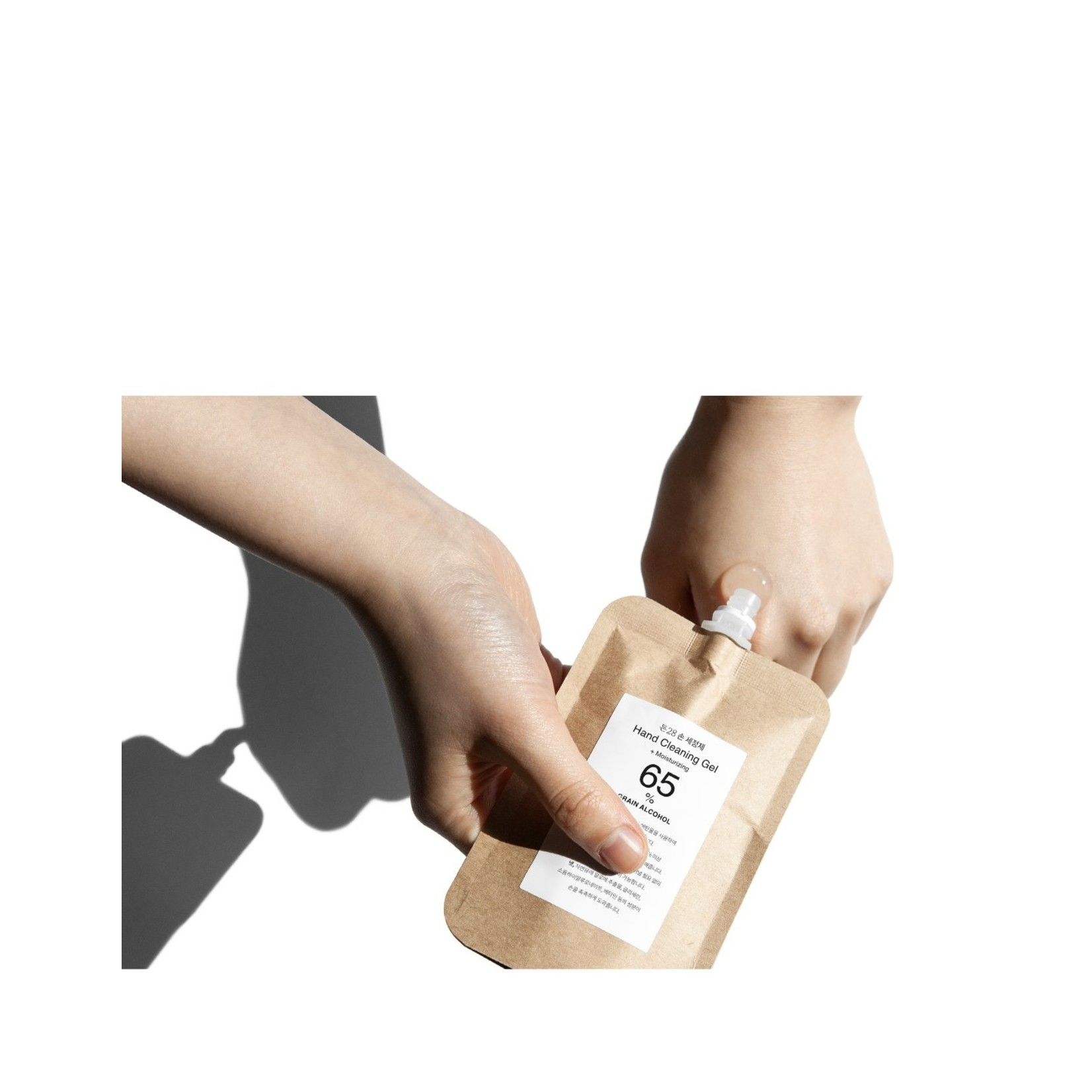 TOUN28 Hand Cleaning Gel 60ml