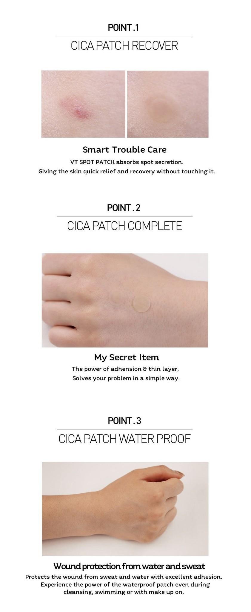 VT Spot Patch (48 Stk)-6