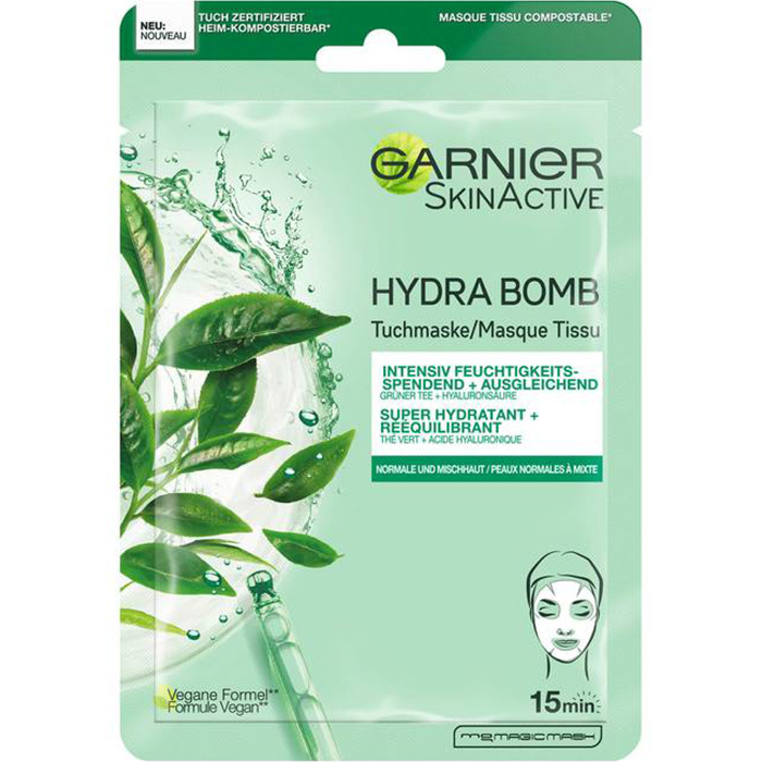 Hydra Bomb Tuchmaske Grüntee-1
