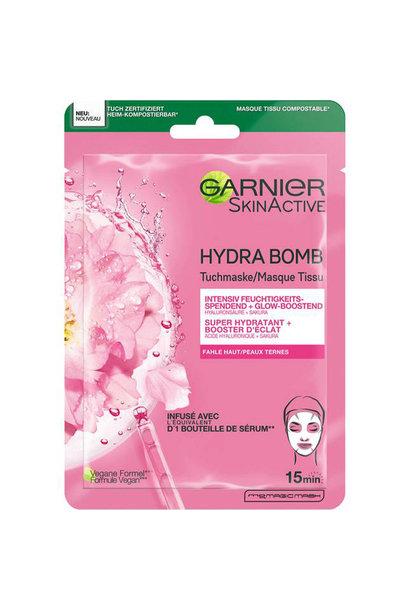 Hydra Bomb Sheet Mask Sakura