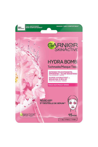 Hydra Bomb Tuchmaske Sakura