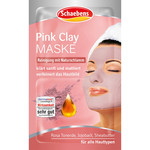 Schaebens Pink Clay Mask