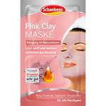 Schaebens Pink Clay Maske