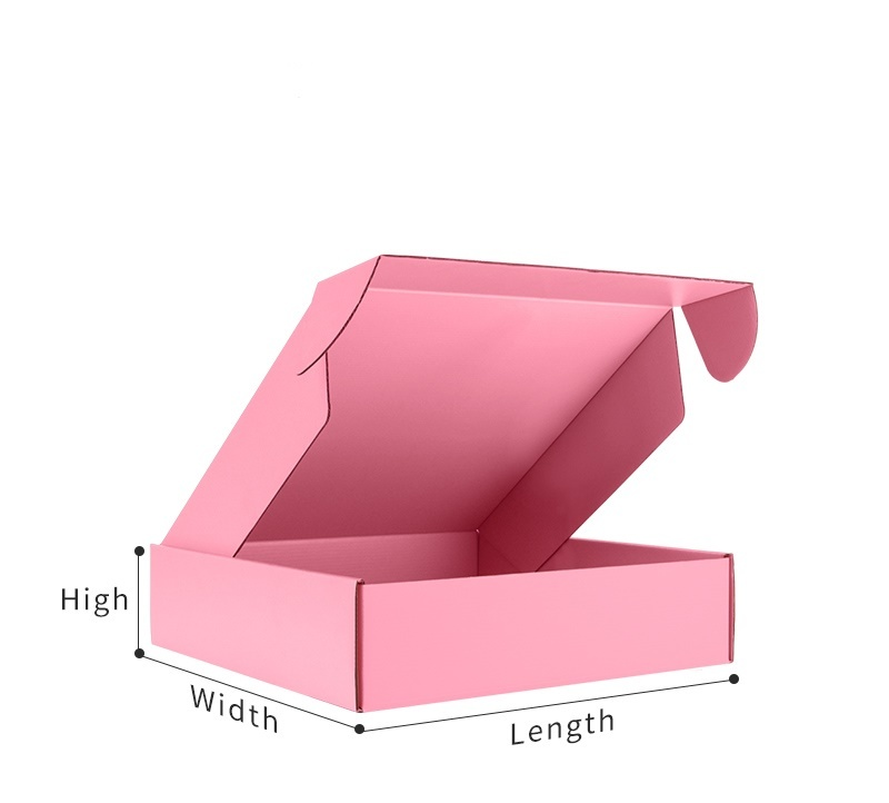 Gift Box Packaging-2