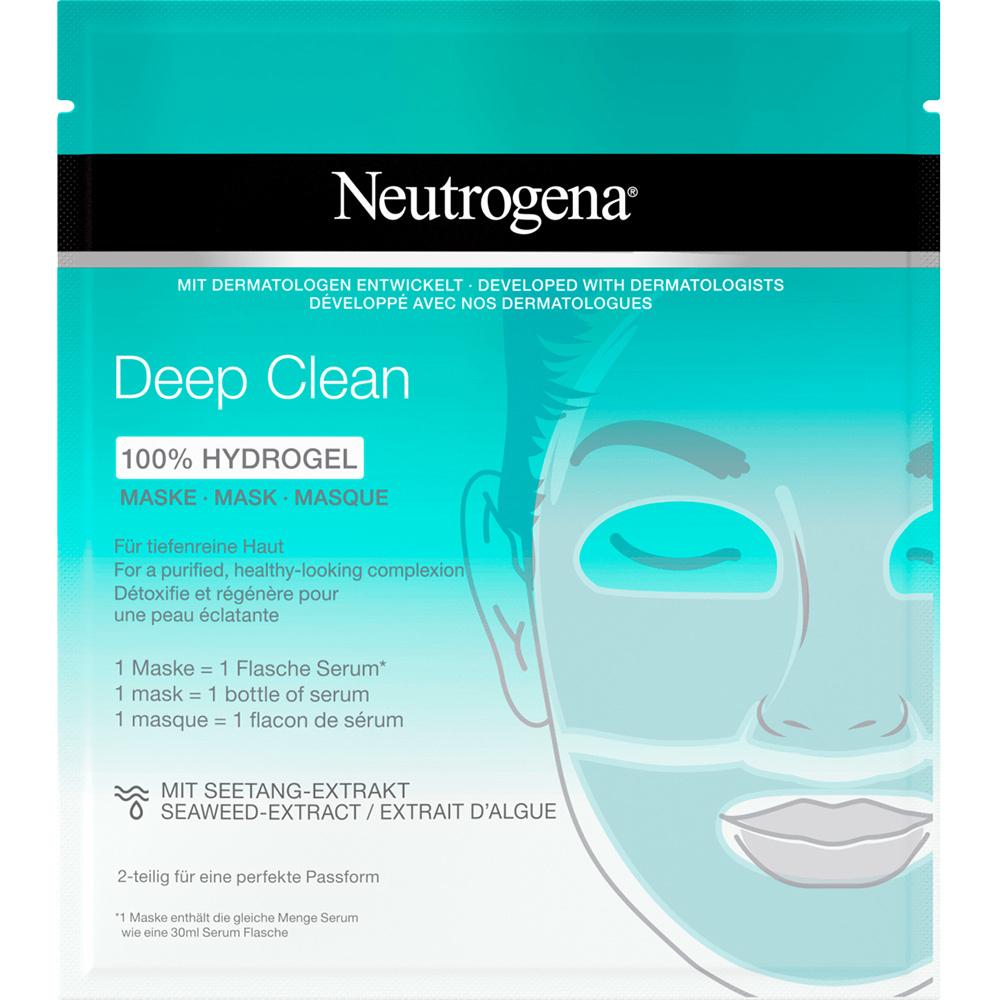 Skin Detox Hydrogel Mask-1