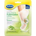 Scholl Expert Care Dry Skin Foot Mask Aloe Vera