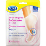 Scholl Expert Care Fussmaske 0% Parfüm und Farbstoffe