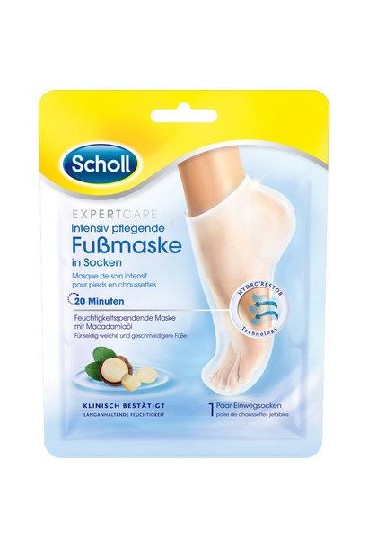 Expert Care Dry Skin Foot Mask Macadamia