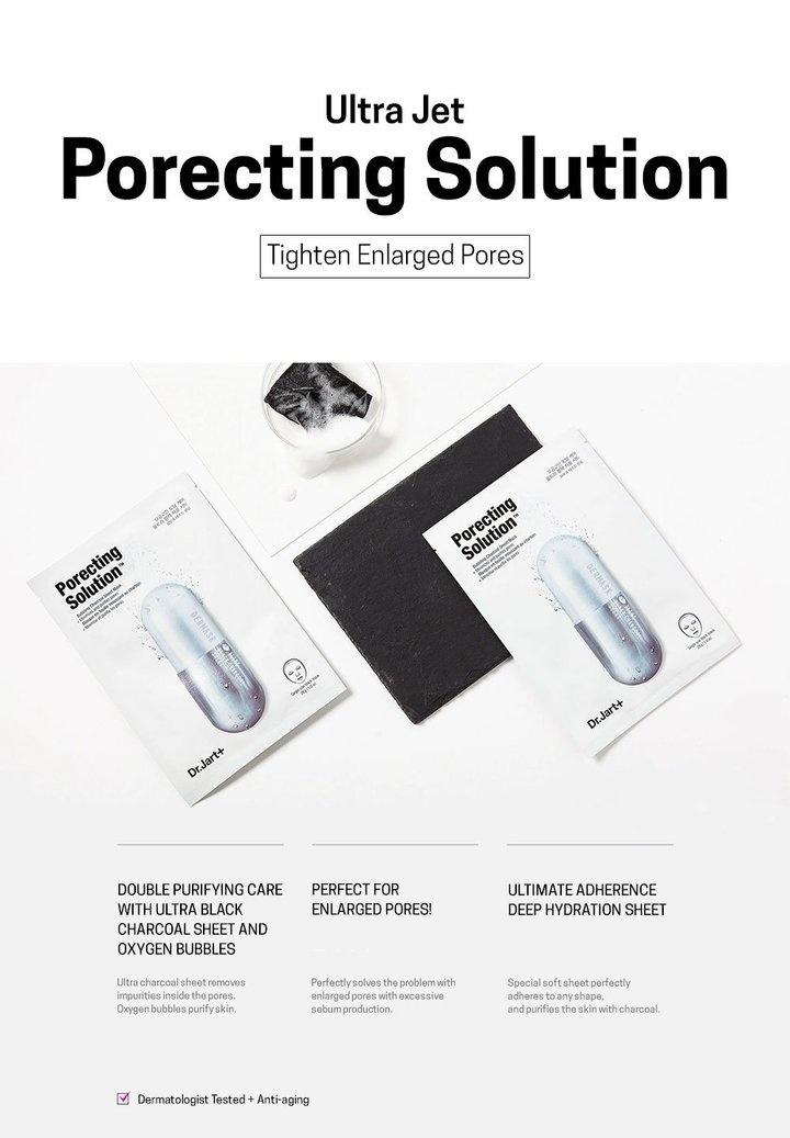 Dermask Ultra Jet Porecting Solution-2