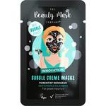 The Beauty Mask Company Bubble Maske #Aktivkohle & Lakritz