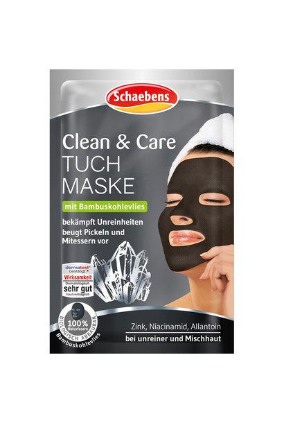 Clean & Care Tuchmaske
