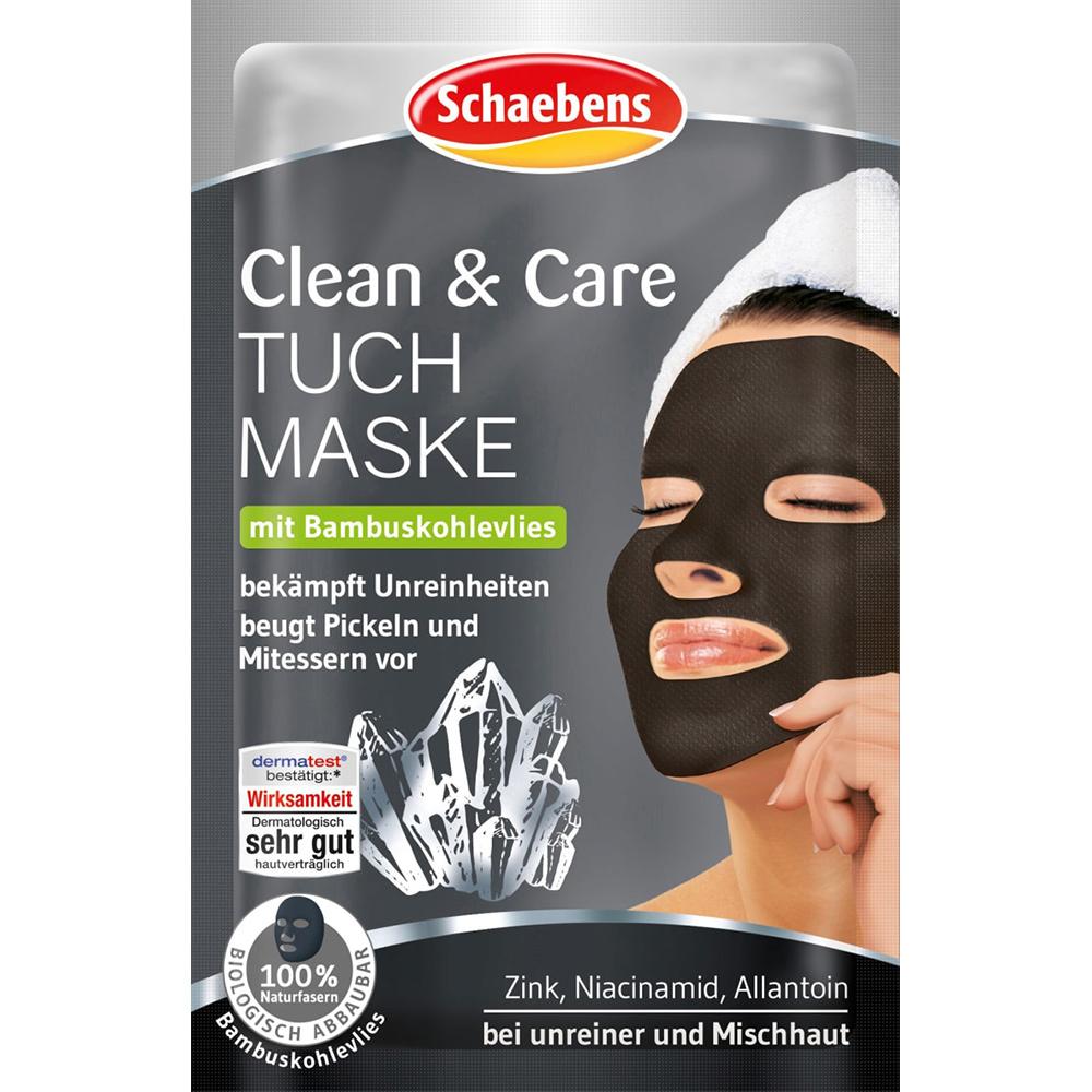 Clean & Care Tuchmaske-1