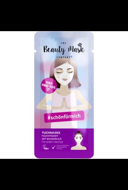 Tuchmaske #schönfürmich