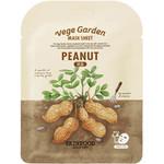 SKINFOOD Vege Garden Peanut Mask Sheet