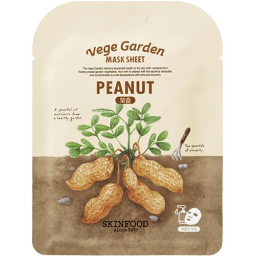Vege Garden Peanut Mask Sheet-1