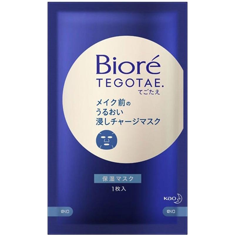 Biore Tegotae Sheet Mask-1