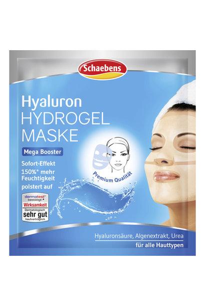 Hyaluron Hydrogel Maske