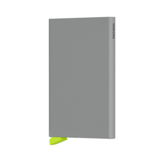 Secrid Cardprotector Powder  Concrete