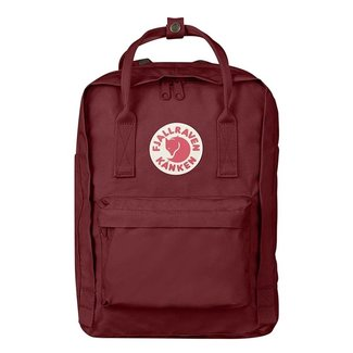 Fjallraven Kanken Original Ox Red