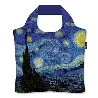 "Ecozz ""The Starry"" - Vincent van Gogh"