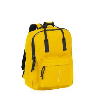 New Rebels Mart Backpack  - Geel
