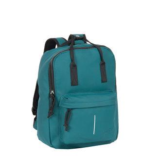 New Rebels Mart Backpack  - Petrol