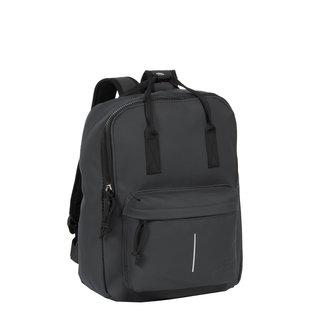 New Rebels Mart Backpack  - Zwart