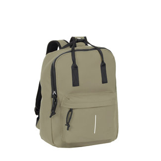 New Rebels Mart Backpack  - Taupe