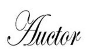Auctor, tassen en accessoires van kraftpapier