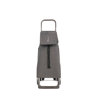 Rolser Shopping trolley - Jet tweed Grijs