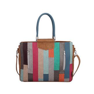 Noi Noi 'Everly' stripes multicolor - NN-265-03