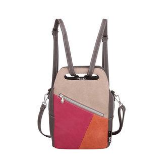 Noi Noi 'Hope' beige/pink/orange - NN-270-04