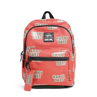 Little Legends Happy Days Backpack - LLCQ2005-HPD