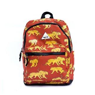 Little Legends Backpack L Tiger B- LL2002-09