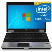 HP Elitebook 2540P Core i7 L640 | 4 GB | 160 GB HDD | Windows 10
