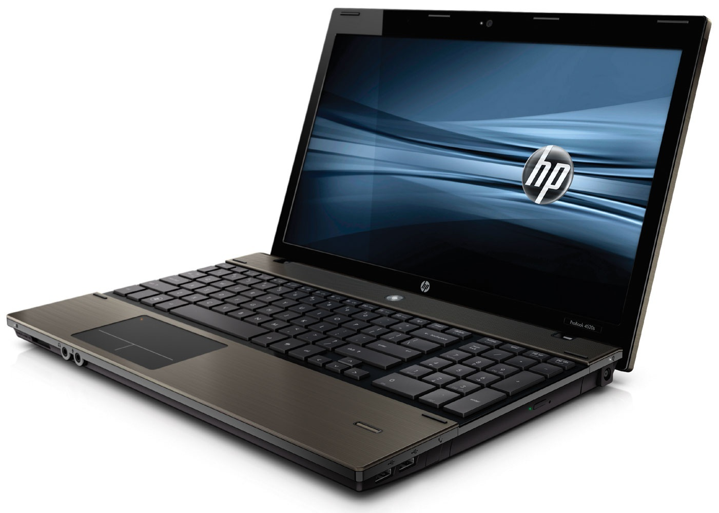 HP Probook 4720S | CORE I3 | 4 GB | Windows 10