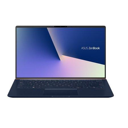 Asus Asus Zenbook 14inch/ F-HD / i5-8265U / 8GB / 512GB PCIE / W10 / RFG