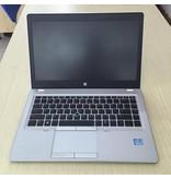 HP HP EliteBook 9480M | I7 4e gen | 8GB | 256GB SSD | Win 10