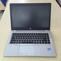 EliteBook 9480M | I7 4e gen | 8GB | 256GB SSD | Win 10