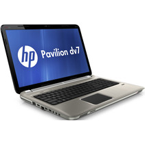 HP PAVILION DV7 | 4 GB | 17.3 INCH | WINDOWS 10