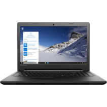 LENOVO IDEAPAD | 100-151BD | 4 GB | WINDOWS 10