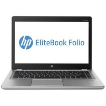 HP EliteBook Folio 9470m Core i5-3437U 2.9GHz 250GB SSD 8GB