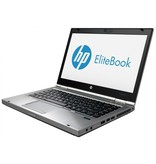 HP EliteBook 8440P Intel Core i5  | 2.50GHz | 4GB RAM |  250GB HDD (B grade)