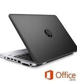 ACTIE! HP Elitebook 820G1 i7 SSD