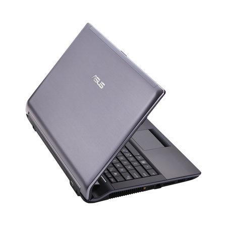 ASUS N53SV | CORE I7 | 8 GB | 240 GB SSD!