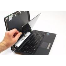 Laptop scherm reparatie / Scharnieren vervangen