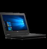 Dell Latitude E7250 Intel Core i5 5300U | 8GB | 256GB SSD | 12,5 inch 1366 x 768 | HDMI - Mini Displaypoort | Windows 10