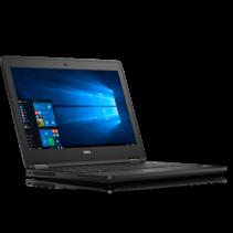 Dell Latitude E7250 Intel Core i5 5300U   8GB   256GB SSD   12,5 inch 1366 x 768   HDMI - Mini Displaypoort   Windows 10