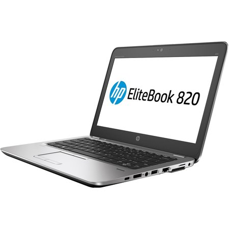HP EliteBook 820 G3 | I5 6300U | 256SSD | 8GB | Win 10 Pro W4Z03AW#ABH – Gebruikte Laptops