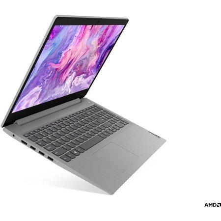 Lenovo 17.3 AMD Ryzen 5 3500U / 8GB / 512GB / W10P